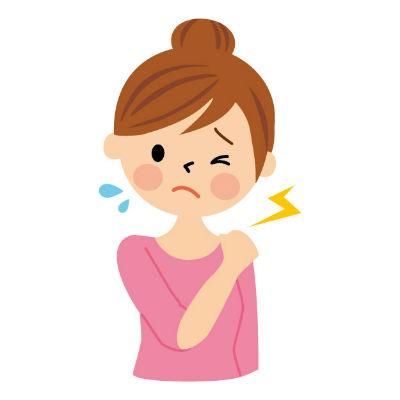「五十肩 慢性期」の画像検索結果